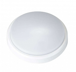 Светильник LED PBH-PC2-RS SENSOR 8Вт 4000К IP65 (аналог НПП) JazzWay 4897062852113
