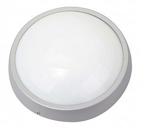 Светильник LED PBH-PC-RA 8Вт 4000К IP65 (аналог НПБ) JazzWay 4690601024589